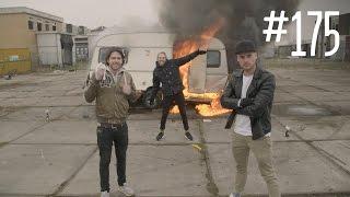 #175: Sloop een Caravan [OPDRACHT]