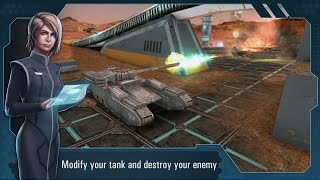 Future Tanks