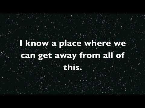 Visions - Bring Me The Horizon (Lyrics on Screen) HD