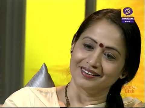 Senior IAS officer Dr.Shalini Rajaneesh in Shubhodaya Karnataka | DD Chandana