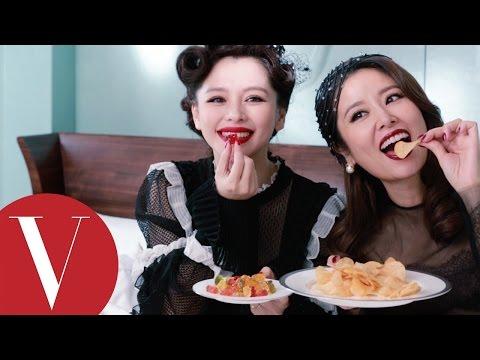 幸福人妻徐若瑄、林心如、侯佩岑的幸福滋味