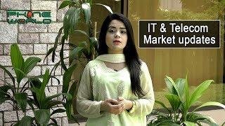 IT & Telecom Market updates| 12 June 2018