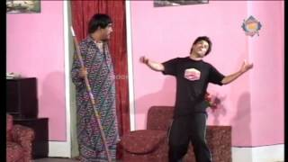 Best Of Tariq Teddy Pakistani Stage Drama Betho Laya Dala