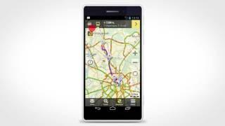Яндекс.Карты для Android обзор: скачать, установить и пользоваться