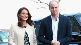 Royal Baby No. 3: Kate Middleton gives birth to a baby boy