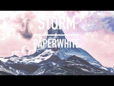 Storm    Paperwhite