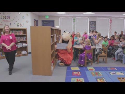 Jemison Elementary School
