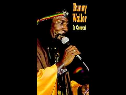 Bunny Wailer [Live at Long Beach 1986 SBD Full Audio]