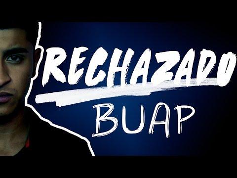 Rechazado BUAP