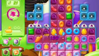 Candy Crush Jelly Saga Level 1162