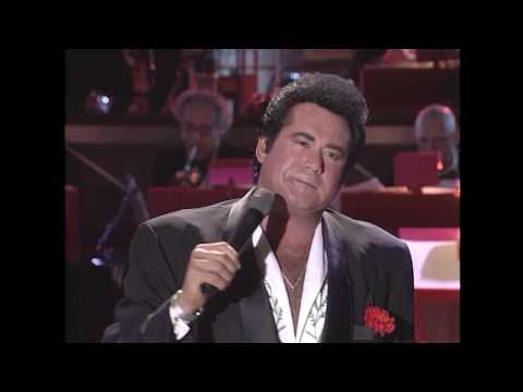 Wayne Newton - 'You've Got A Friend' & 'He's Not Heavy, He's My Brother' (1994) - MDA Telethon