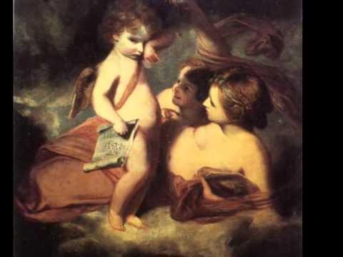 Joshua Reynolds-BACH- ADAGIO