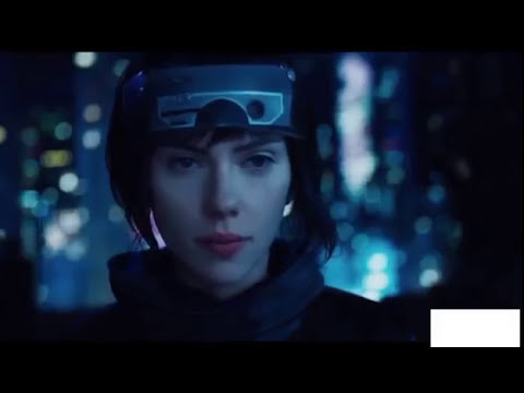ghost in the shell movie download in hindi