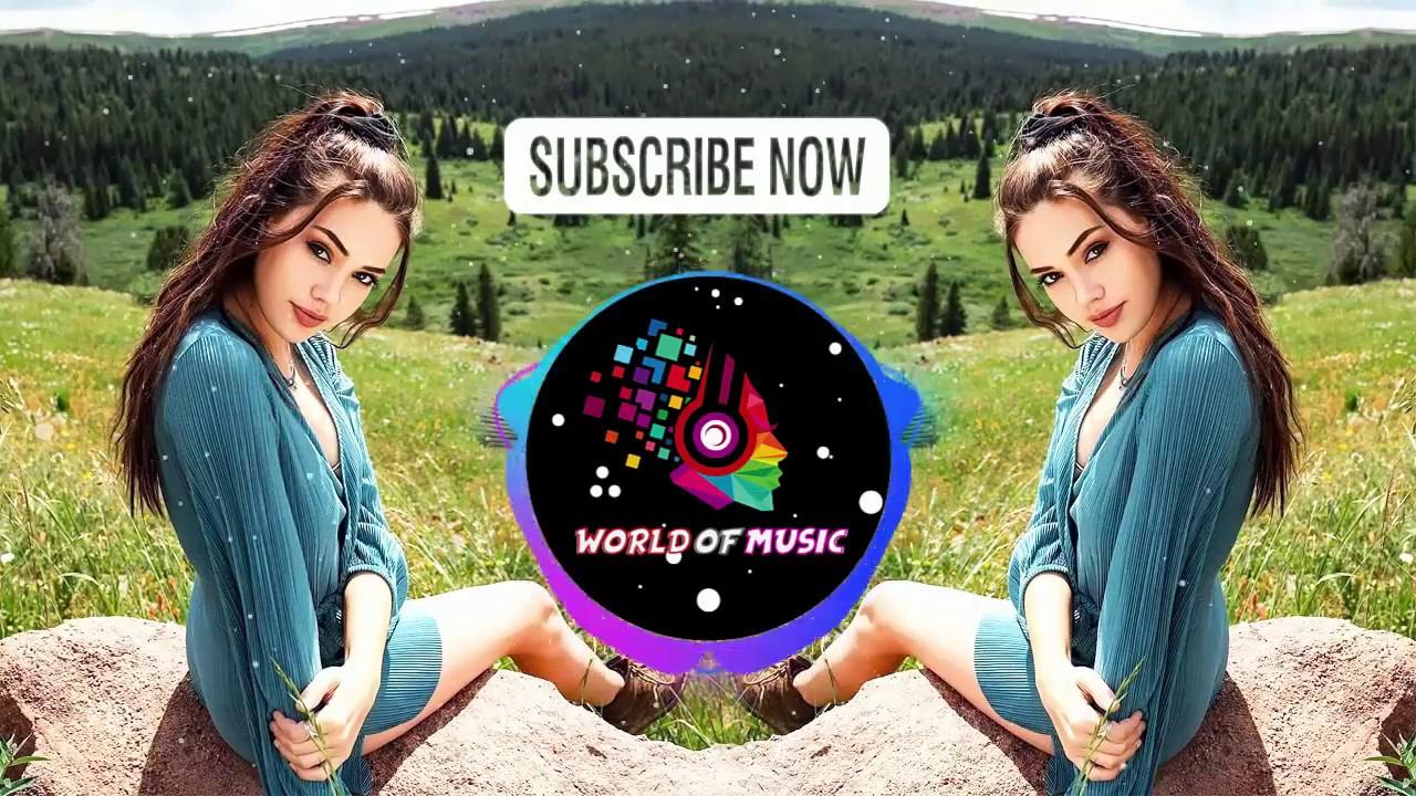 Nahide Babashli Tiryakinim World Of Music Remix Youtube