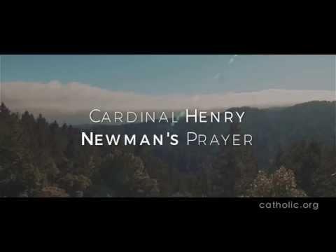 Cardinal Henry Newman