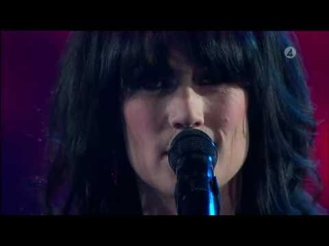 Jill Johnson and Chip Taylor - Forevers going underground