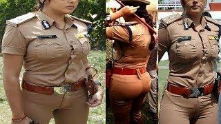 भारत की सबसे जाबाज़ और खूबसूरत IPS महिलायें || India's Most Beautiful Women IPS Officers