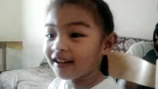 tatang nanang by chiara tomas 3yrs 8 m0s ilocano song