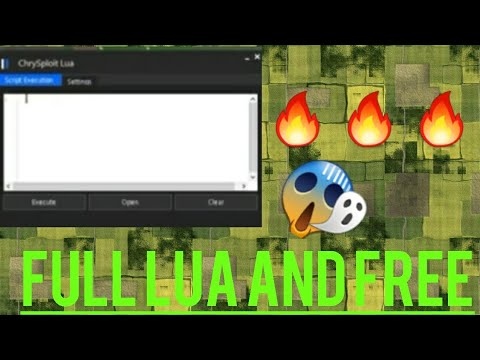 โปร Roblox Exploit Chrysploit Level 7 ใชไดทà¸à¹à¸¡à¸ž Full Lua Executor More 2018 Working Full Lua Roblox Exploit Chrysploit Free Read Desc Youtube
