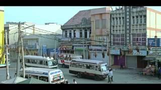 Living Building - Jaffna Architecture (North Sri Lanka)