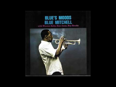 Blue Mitchell Blue's Moods