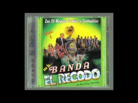 La quebradora-Banda EL RECODO