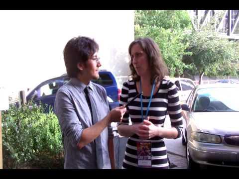 Voice of the Voices  Carrie Keranen
