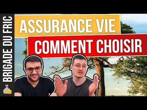 Comment bien choisir son assurance vie ?