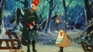 Двенадцать месяцев.  1/6  (Anime in the USSR)