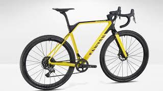 «28 ровно»: 3 минуты про новые велосипеды