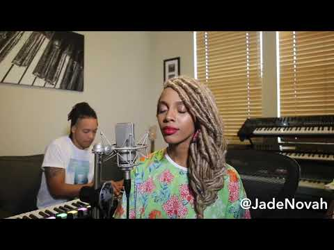 Stevie Wonder - Overjoyed (Jade Novah Cover) mp3