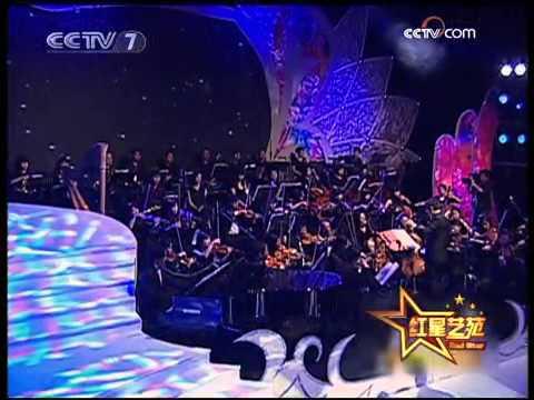 军营大舞台 美丽之路 陈思思台北音乐会