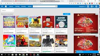 How to play Roblox on PC