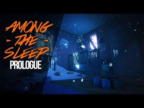 Among The Sleep Prologue DLC Gameplay - IT MAKES SENSE!