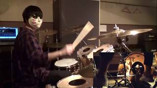 Скачать Return To Zero Fear And Loathing In Las Vegas Drum Cover