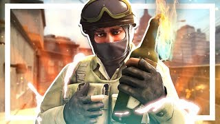 CS:GO Moments that will make you want to join the Military or also the exact opposite