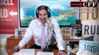"Grant Cardone and Matt Manero discuss ""Don't be average!"""