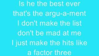 Beyoncé Feat. Jay-Z - Deja Vu + Lyrics