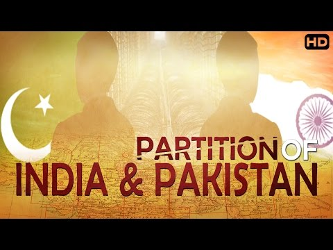 जानिये आखिर क्यूँ बट गए ये दो देश    Partition Of India And Pak