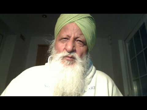 Punjabi - Real Sikhs of spirit or SURTI...