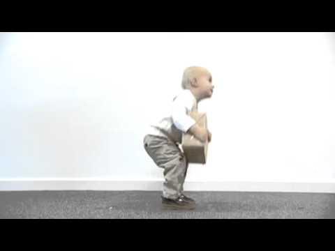 Child S Play Video Manual Handling Training