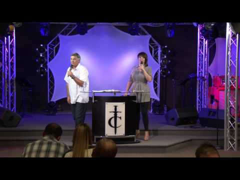 Burning Heart Conference with Randy DeMain (4 Service)