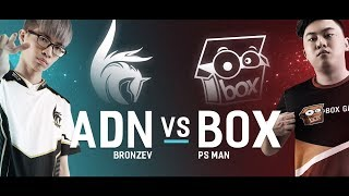 Playoffs 2: BOX Gaming vs Adonis Esports - Đấu Trường Danh Vọng Mùa Xuân 2019