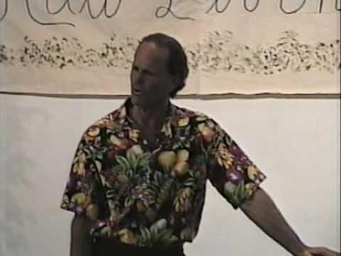 Dr. Doug Graham - Raw Food Festival 2000 Part 8