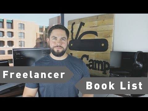 Top 5 Books for Freelance Developers