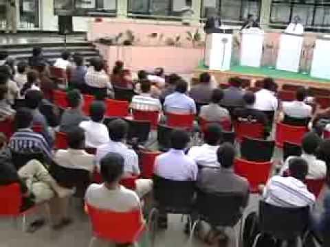 TAPMI Atharva Polemic 2009 Part # 4/7