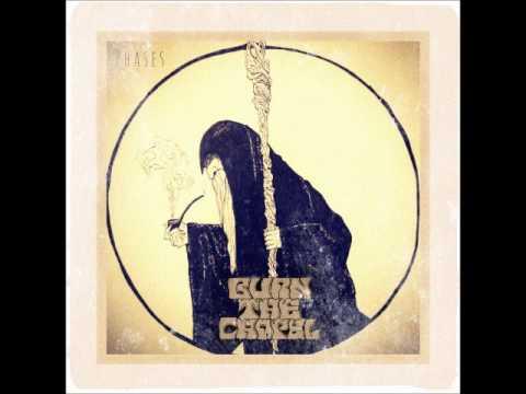 Burn the Chapel - Phases (Full EP  2017)