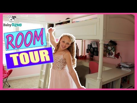 MY ROOM TOUR WITH LOFT