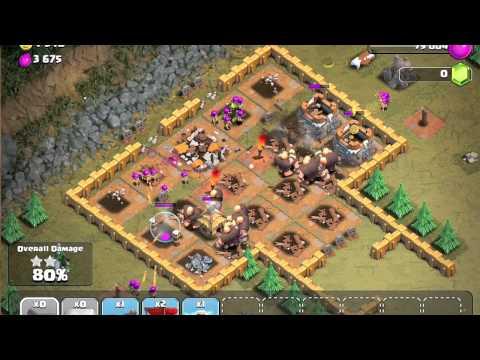 Queens Gambit   Clash Of Clans
