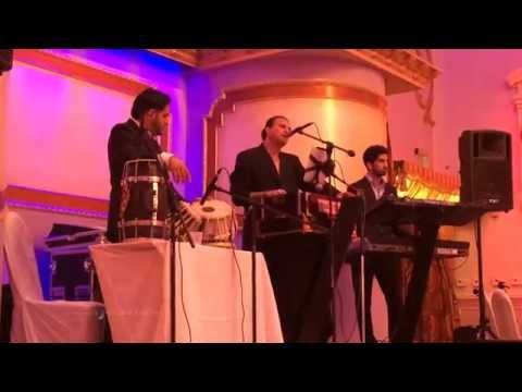 Mahmood Aslamy - Dar Ahn Nafas - Wedding Live -